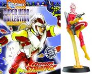 Eaglemoss DC Comics Super Hero Figurine Collection #061 Adam Strange